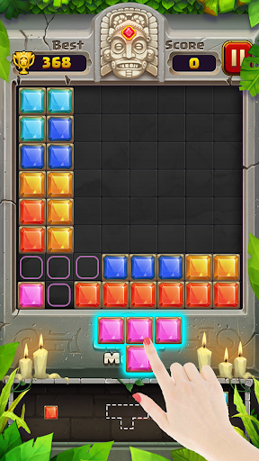 Block Puzzle Guardian - New Block Puzzle Game 2020  screenshots 4