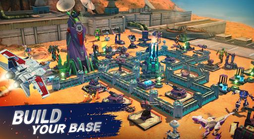 Transformers:Earth War android2mod screenshots 18