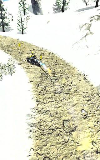 Slingshot Stunt Biker screenshots 16