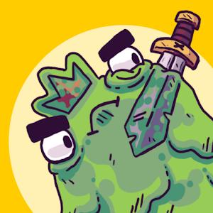 Card Hog  Dungeon Crawler Game