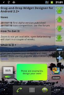 Zoom 1.0.4 Screenshots 2