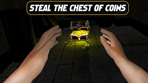 Pipe Head Game: Horror Haunted Hospital apkdebit screenshots 8