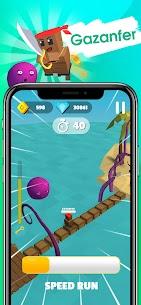 Island Heist: 3D offline adventure game APK [Paid, MOD] 1