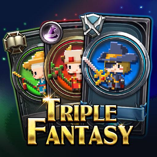 Triple Fantasy