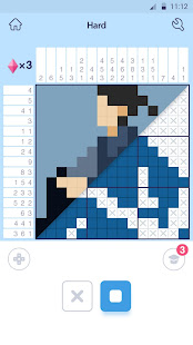 Nonogram - Free Picture Cross Puzzle Game