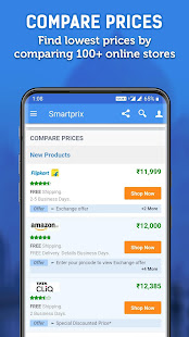 Best Price Comparison Shopping 1.7.2 APK screenshots 6