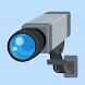 モニタリングカメラ:古いスマホを監視カメラやベビーモニターとして再利用できます! - Androidアプリ