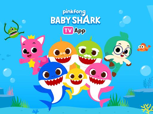 Baby Shark TV : Pinkfong Kids' Songs & Stories 39 Screenshots 8