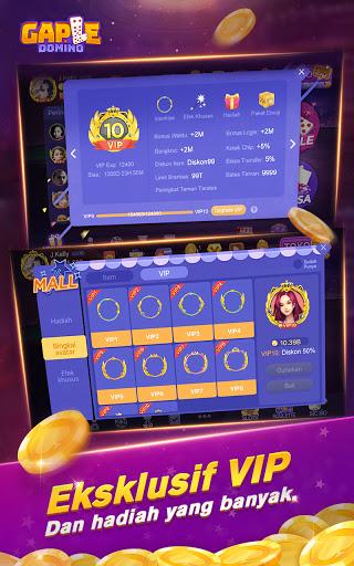 Domino Gaple -QiuQiu Texas Capsa  Slot Online  screenshots 11