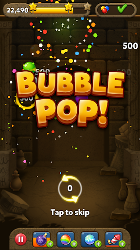 Bubble Pop Origin! Puzzle Game 20.1105.00 screenshots 6