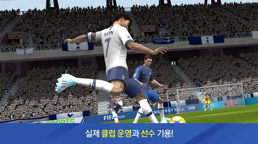 FIFA Mobile 3.0.05 screenshots 1
