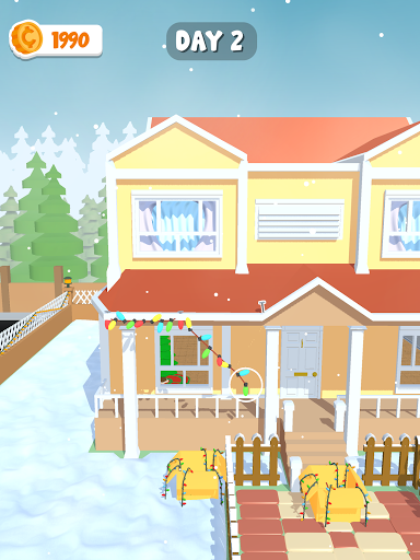 Holiday Home 3D apkpoly screenshots 21