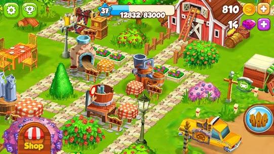 Top Farm 50.0.5045-ETC APK + MOD Download 2
