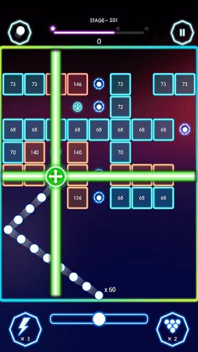 Bricks Breaker Fun 2.6 screenshots 3