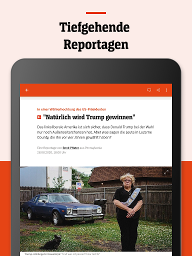 DER SPIEGEL - Nachrichten 4.1.4 Screenshots 8
