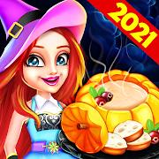 Halloween Cooking : Chef Restaurant Cooking Games