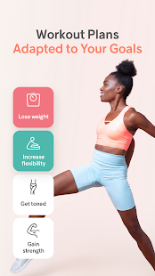 Gymondo: Fitness & Yoga. Get fit & feel happy
