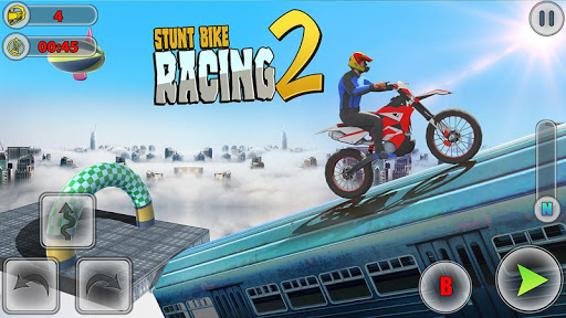 Bike Stunt Racing 3D Bike Games - Free Games 2021 apkdebit screenshots 4