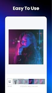 FocoVideo – Music Video Editor 4