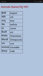 हिन्दी व्याकरण 5