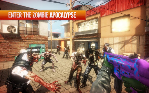 FPS Shooter Games 2020:New Counter Terrorist Game goodtube screenshots 16