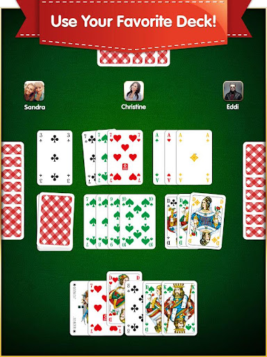 Rummy (Free, no Ads) 1.7.0 screenshots 10