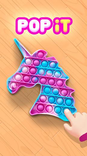 Fidget Trading 3D - Pop It 0.6 screenshots 6