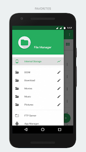 File Manager by Augustro (67% OFF) For Android 2