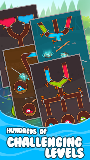 Slime Puzzle 1.4 screenshots 17