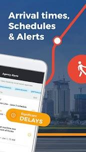 Moovit: Horarios y Mapas de Tren, Bus, Metro y Más 5