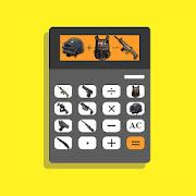 Damage Calculator For PUBG