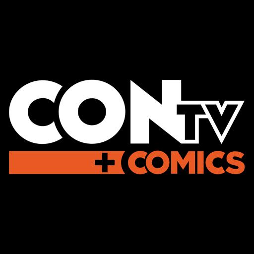 CONtv + Comics - Apps on Google Play