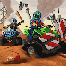 Rude Races 2 APK