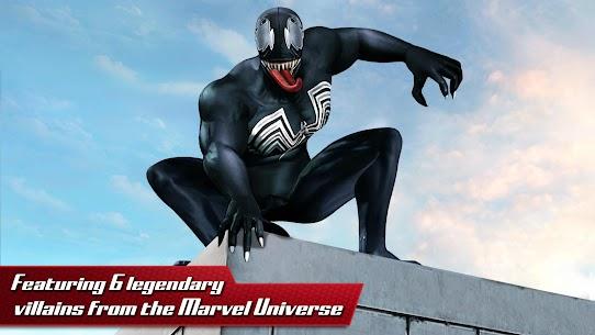 Tải The Amazing Spider-Man 2 MOD APK 1.2.8 (tiền không giới hạn) 5