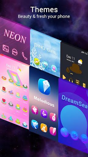 Pie Launcher 2021 ud83dudd25 10.3 Screenshots 3