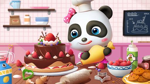 Télécharger Gratuit Le Monde de Bébé Panda APK MOD (Astuce) screenshots 2