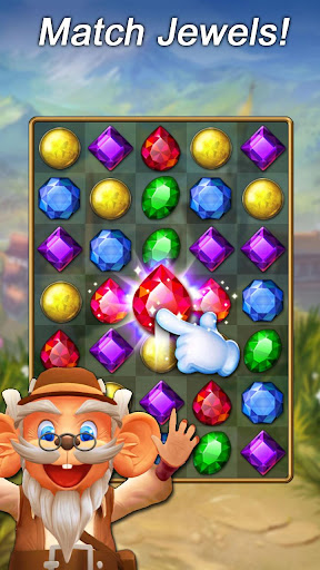 Jewels Temple Fantasy 1.5.39 screenshots 4