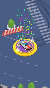 Snow Drift Mod Apk (Unlocked All Cars) 8