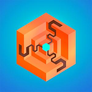 Kubrix 1.11 by Kenny Sun logo