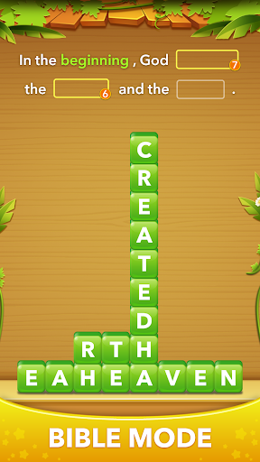 Word Heaps - Swipe to Connect the Stack Word Games screenshots 3