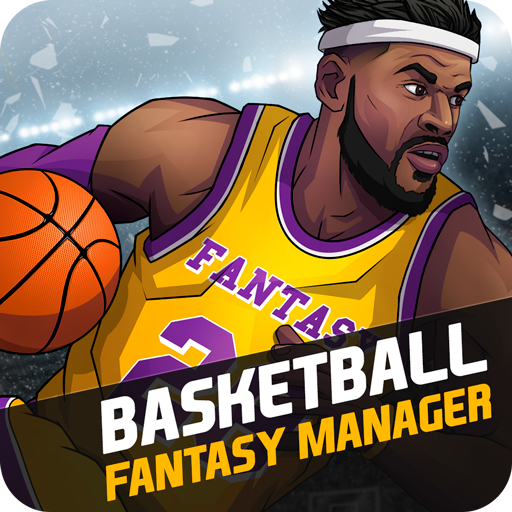 Basketball Fantasy Manager 2k20 🏀 NBA Live Game