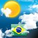ブラジルの天気