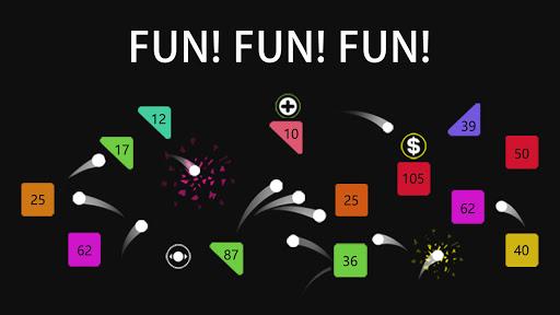 Keep Bounce: Bouncing Balls, Crash Bricks Puzzle 3.1501 screenshots 6