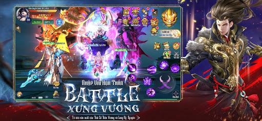 Thu1ea7n Vu01b0u01a1ng Nhu1ea5t Thu1ebf - Game Cu00e0y Thu1ebf Hu1ec7 Mu1edbi 2.0.0 screenshots 1