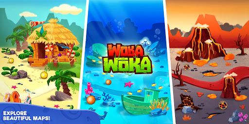 Marble Woka Woka: Marble Puzzle & Jungle Adventure  Screenshots 5