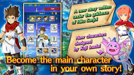 DRAGON QUEST The Adventure of Dai: A Hero's Bonds MOD APK (Unlimited Money) 3