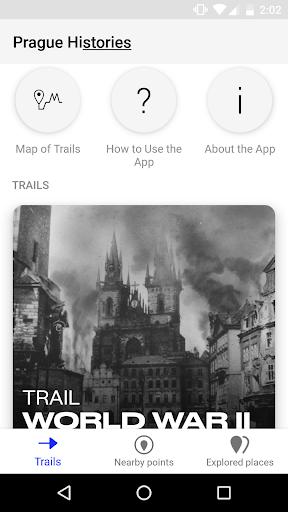 Prague Histories screenshots 1