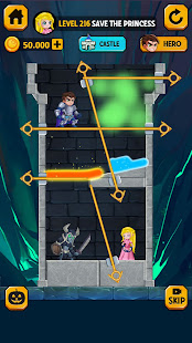 Rescue Hero: Pull The Pin - How To Loot? apk