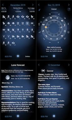 Deluxe Moon - Moon Calendarのおすすめ画像5