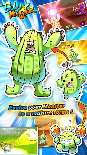 Bulu Monster 7.2.1 screenshots 20